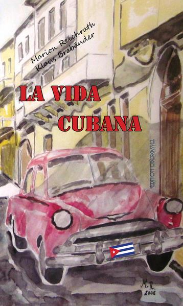 La Vida Cubana - Coverbild