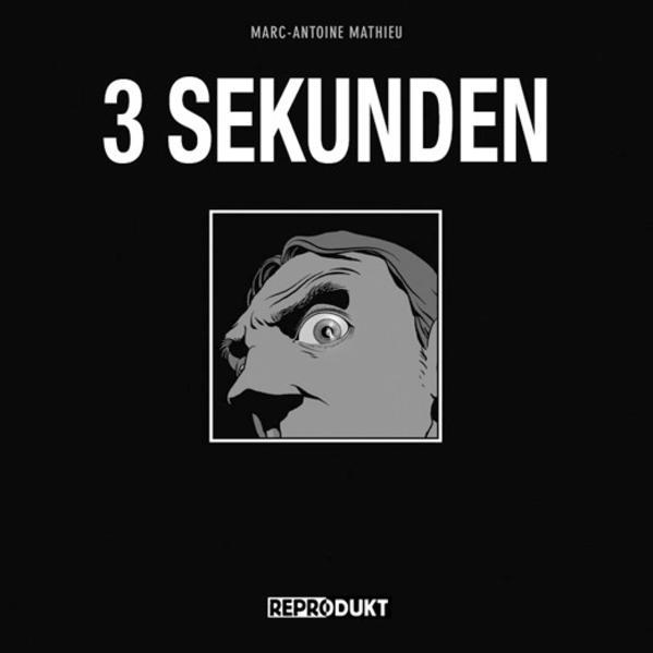 3 Sekunden - Coverbild