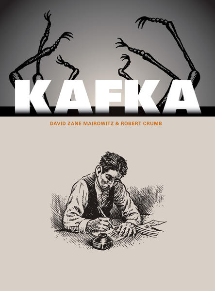Kafka - Coverbild
