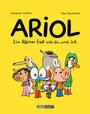 Ariol 1 – Ein kleiner Esel wie du und ich