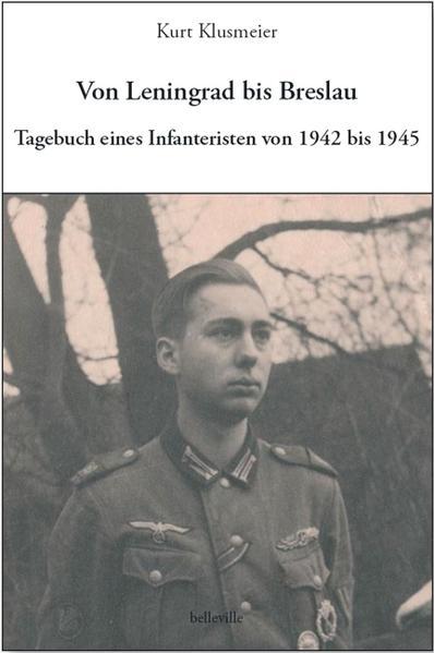 Von Leningrad bis Breslau - Coverbild
