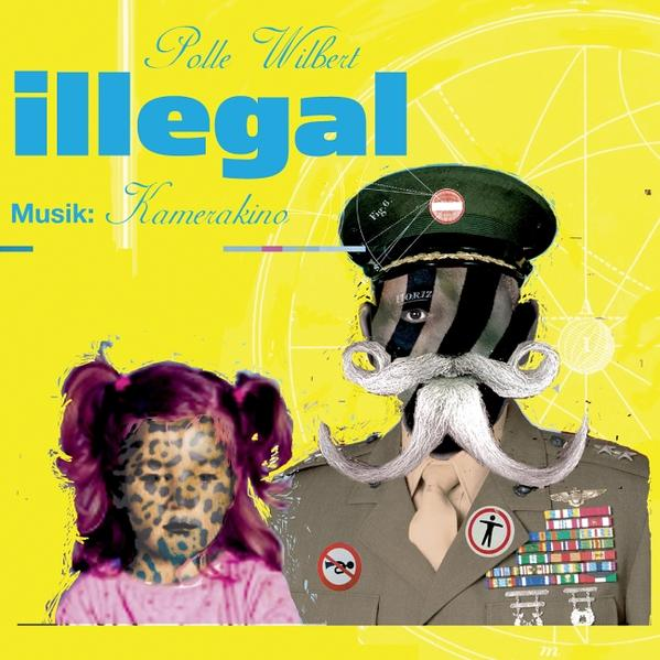 Illegal - Coverbild