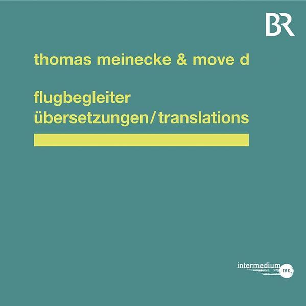 Flugbegleiter & Übersetzungen/Translations - Coverbild