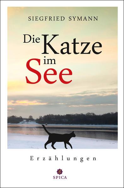 Die Katze im See - Coverbild