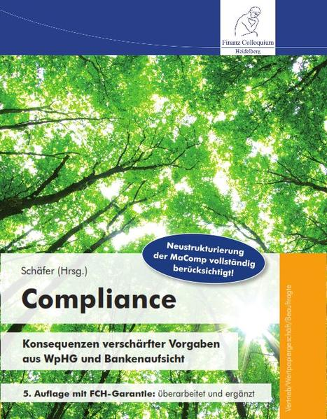 Compliance - Coverbild