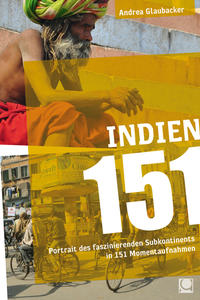 Indien 151 Cover