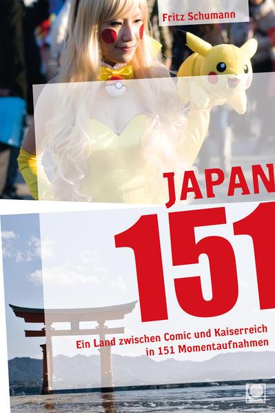 Japan 151 - Coverbild