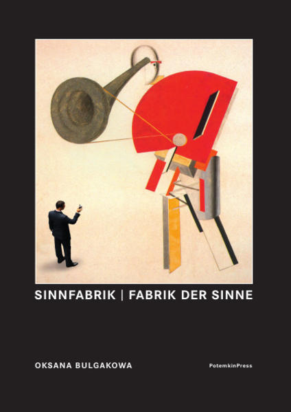 SINNFABRIK   FABRIK DER SINNE - Coverbild