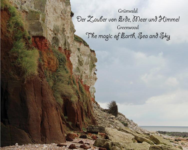 Der Zauber von Erde, Meer und Himmel - Coverbild