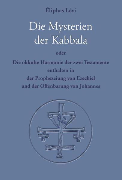 Die Mysterien der Kabbala - Coverbild