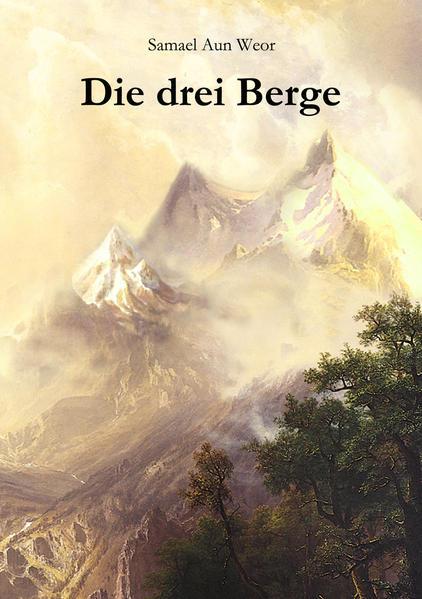 Die drei Berge - Coverbild