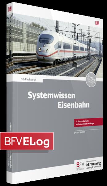 Sytemwissen Eisenbahn - Coverbild