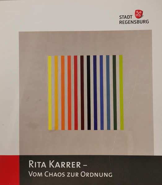 Rita Karrer - Coverbild