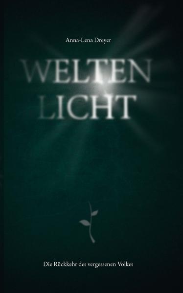 Weltenlicht - Band 1 - Coverbild