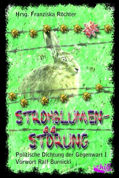 Strohblumenstörung - Coverbild