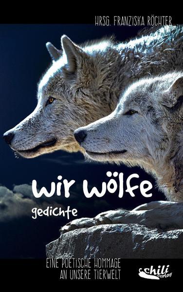 wir wölfe - Coverbild