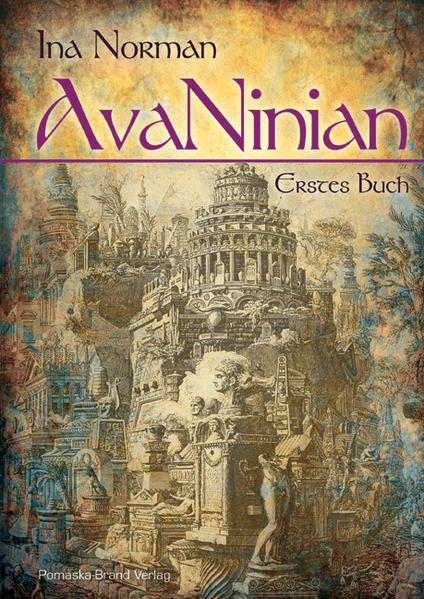 Kostenloses Epub-Buch AvaNinian, Erstes Buch
