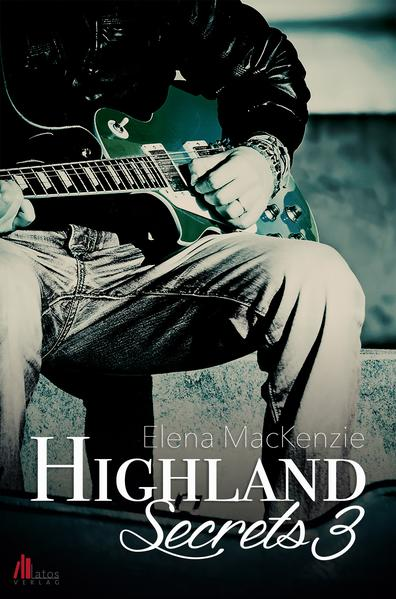 Highland Secrets 3 - Coverbild