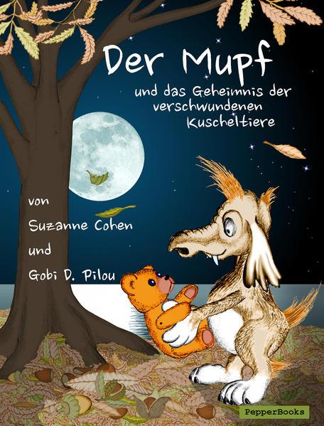 Der Mupf - Coverbild