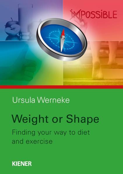 Weight of Shape - Coverbild