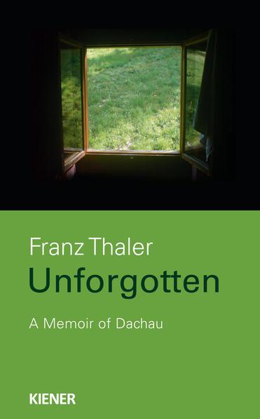 Unforgotten - Coverbild