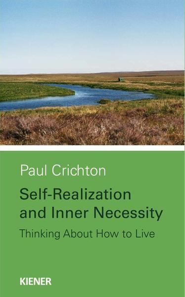 Self-Realization and Inner Necessity - Coverbild