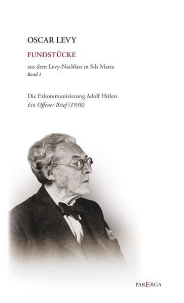 Die Exkommunizierung Adolf Hitlers PDF Herunterladen