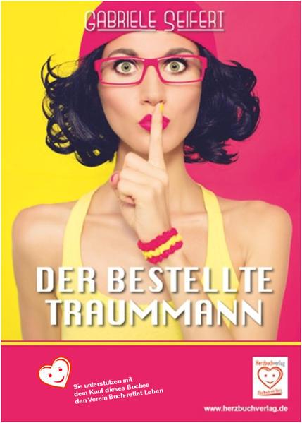 Der bestellte Traummann - Coverbild