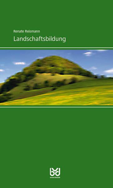 Landschaftsbildung - Coverbild