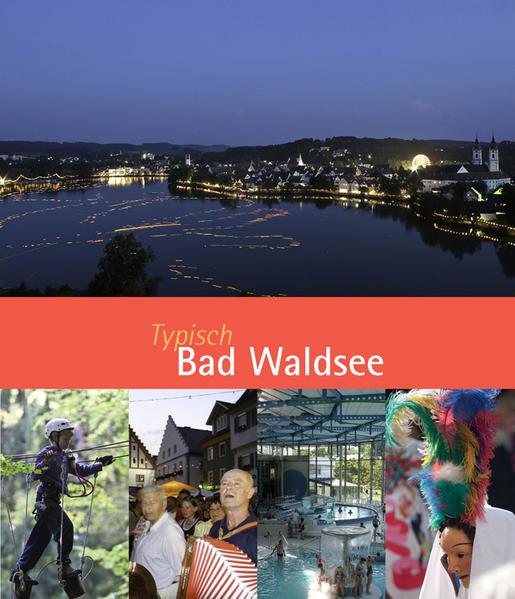Typisch Bad Waldsee - Coverbild