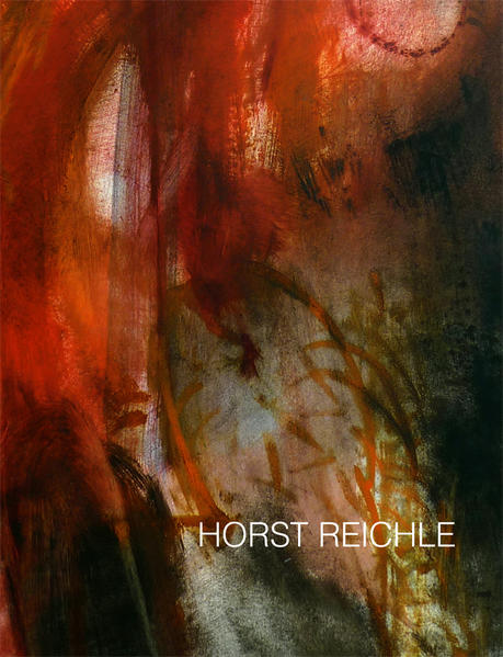 Horst Reichle - Coverbild