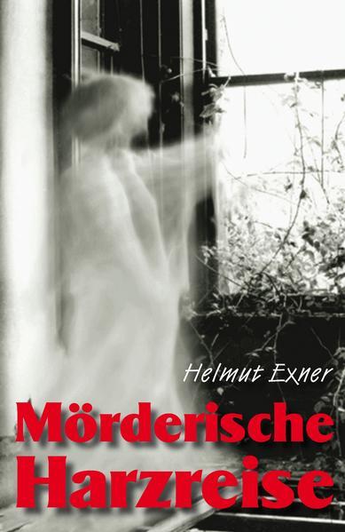 Mörderische Harzreise - Coverbild
