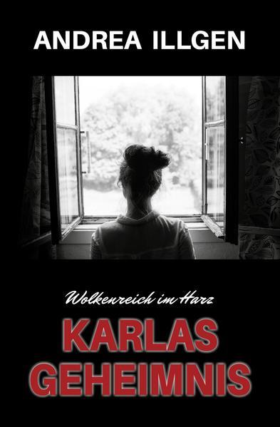 Karlas Geheimnis - Coverbild