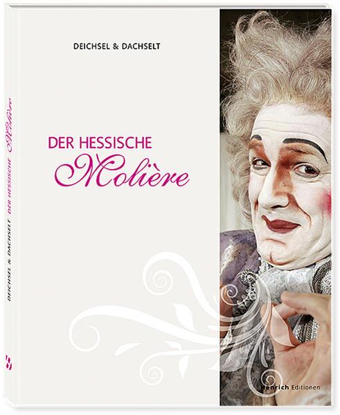 Der Hessische Molière - Coverbild