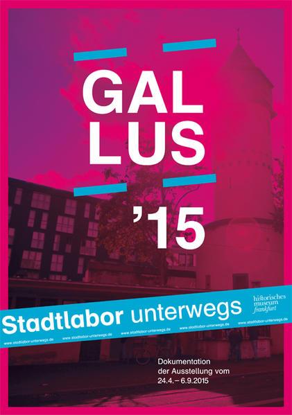 Gallus '15 - Coverbild