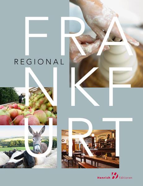 Frankfurt Regional - Coverbild