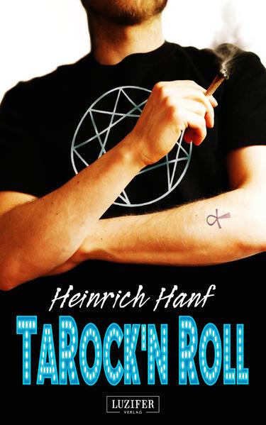TaRock'nRoll - Coverbild
