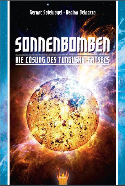 Sonnenbomben - Coverbild