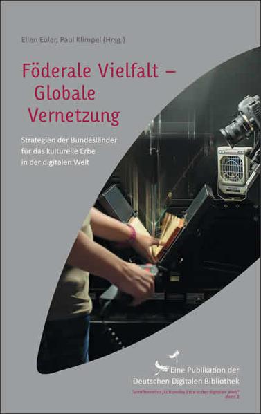 Föderale Vielfalt - Globale Vernetzung - Coverbild