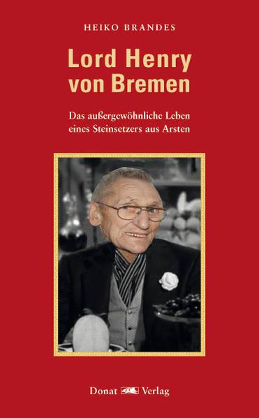 Lord Henry von Bremen - Coverbild