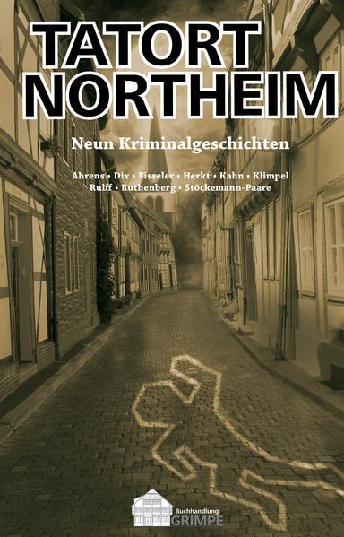 Tatort Northeim - Coverbild