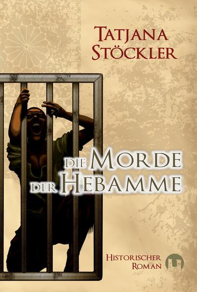 Die Morde der Hebamme - Coverbild