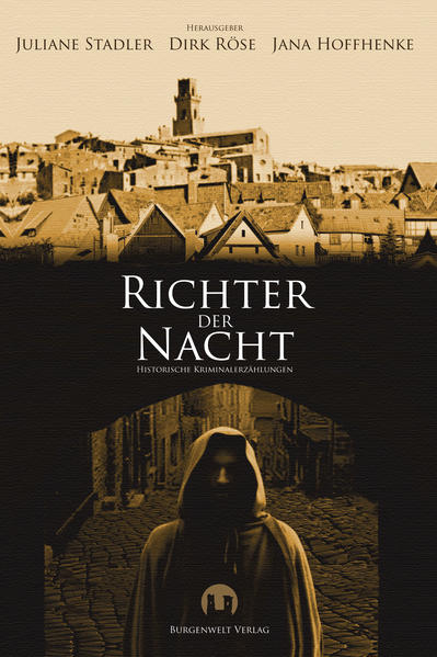 Richter der Nacht - Coverbild