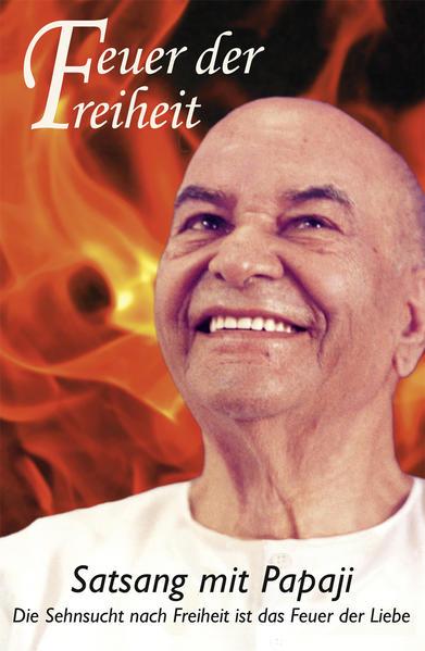 Feuer der Freiheit - Coverbild