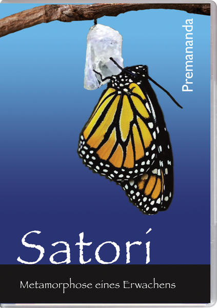 Satori - Coverbild