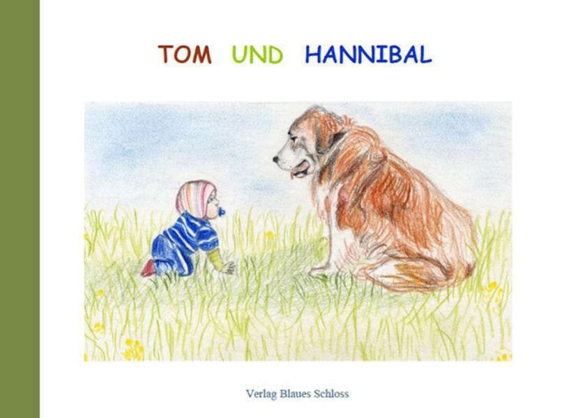 Tom und Hannibal - Coverbild