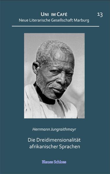 Die Dreidimensionalität afrikanischer Sprachen PDF Herunterladen