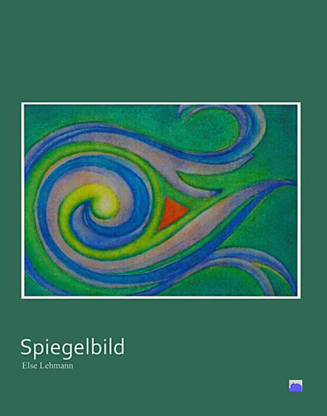 Spiegelbild - Coverbild
