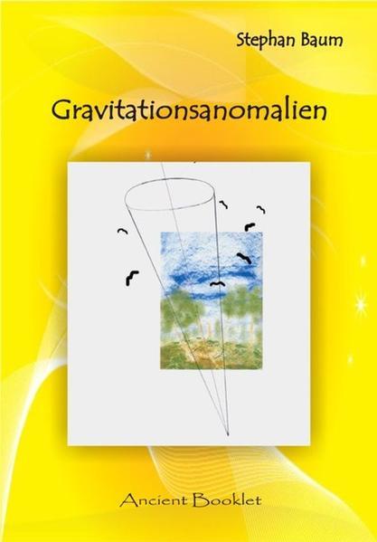 Gravitationsanomalien - Coverbild