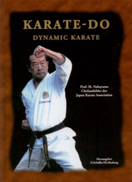 Karate-Do - Coverbild